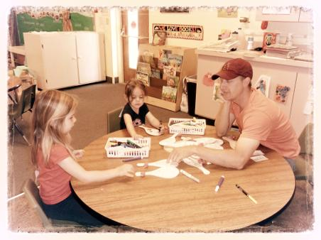 Christian Preschool Education in Tempe AZ